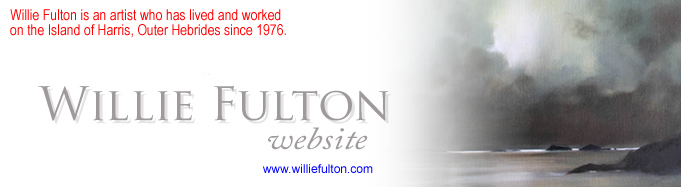 Willie Fulton Web Site Link